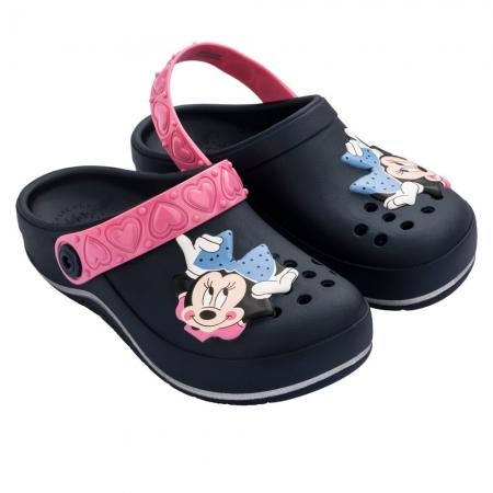 Babuche Grandene Kids Minnie Glam 22489