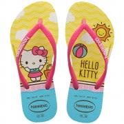 Havaianas Slim Hello Kitty