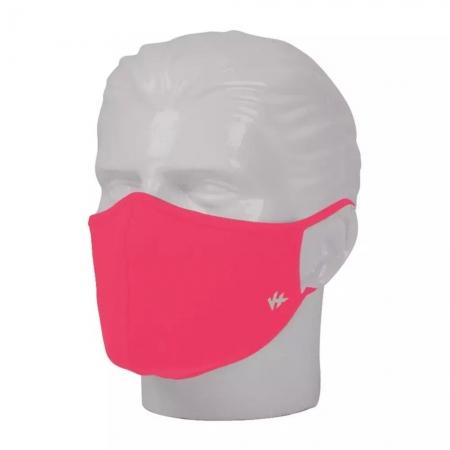 Kit com 2 Máscaras Antiviral Infantil Kanxa