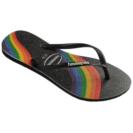 Sandália Chinelo Havaianas Slim Pride
