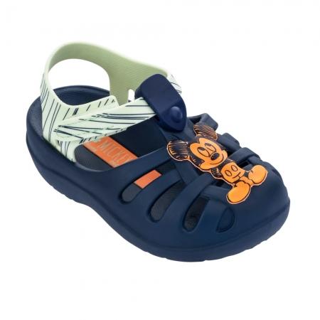 Sandália Disney Magic Baby Menino 22303