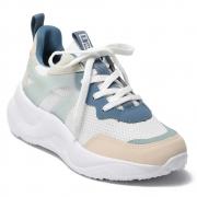 Tênis Feminino Chuck Sneaker Via Marte Acqua