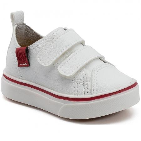 Tênis Infantil Menino Mini Style 259025