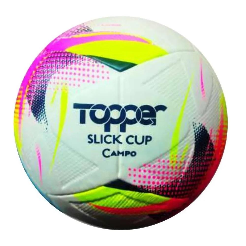 Bola Futebol Campo Slick Cup Topper