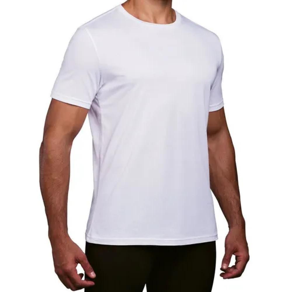 Camiseta T-shirt Algodão Pima Lupo