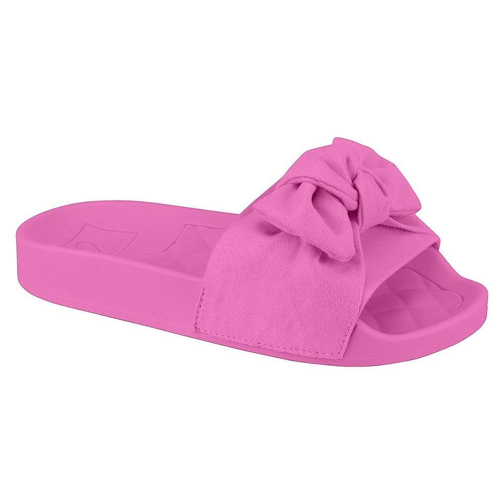Chinelo Feminino Slide Infantil Molekinha 2311.105