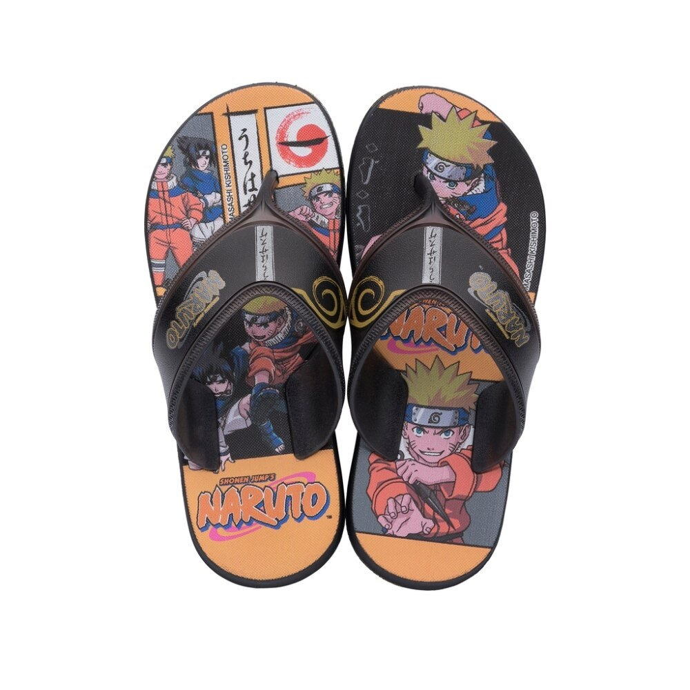 Chinelo Naruto Anime Super Flop 22682