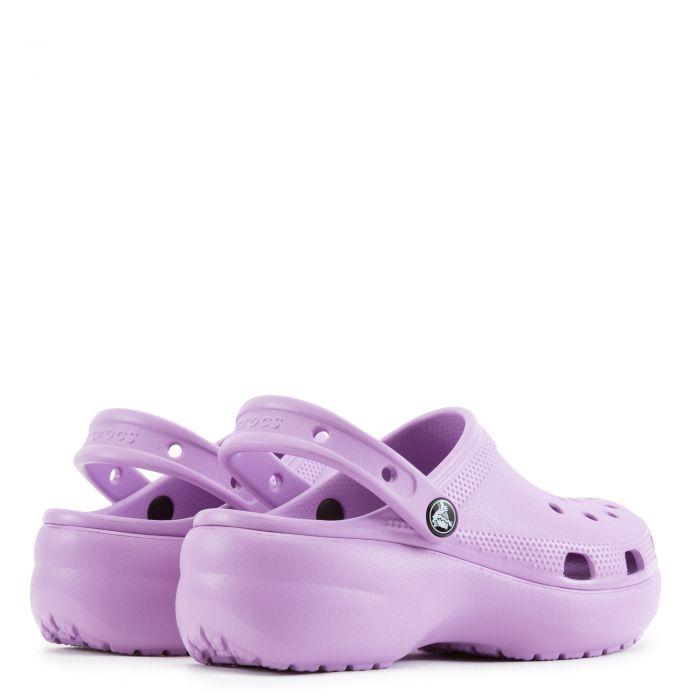 Crocs Classic Plataforma