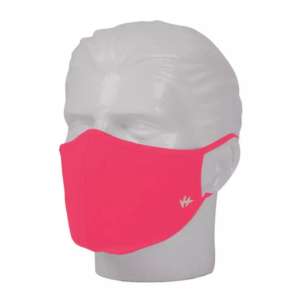 Kit com 4 Máscaras Antiviral Infantil Kanxa