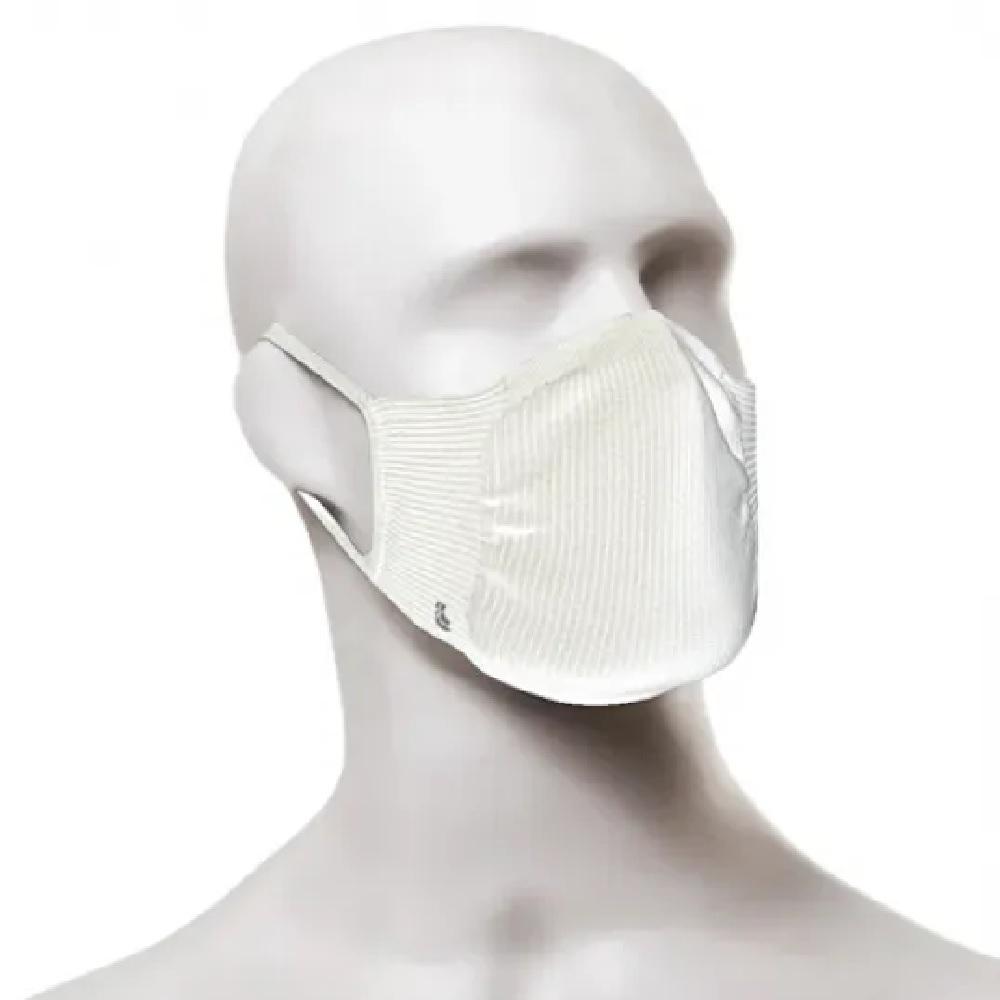 Kit com 4 Máscaras Lupo Zero Costura Adulto Vírus Bac-Off