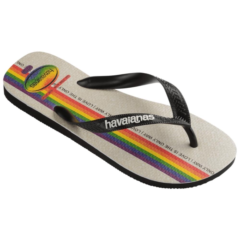 Sandália Chinelo Havaianas Top Pride