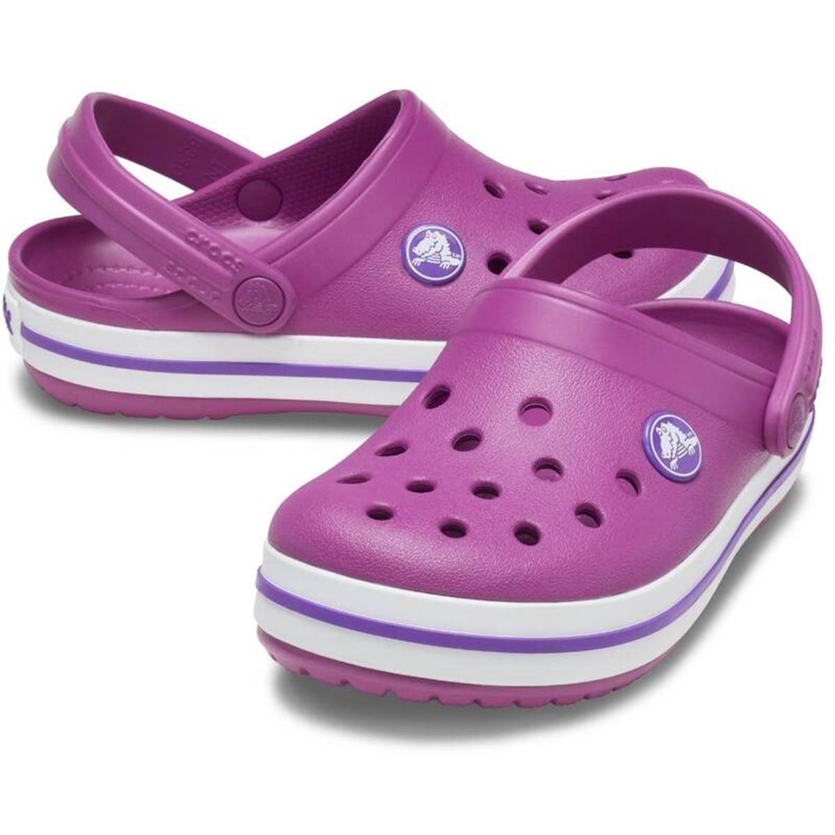 Sandália Crocs Infantil Crocband Clog