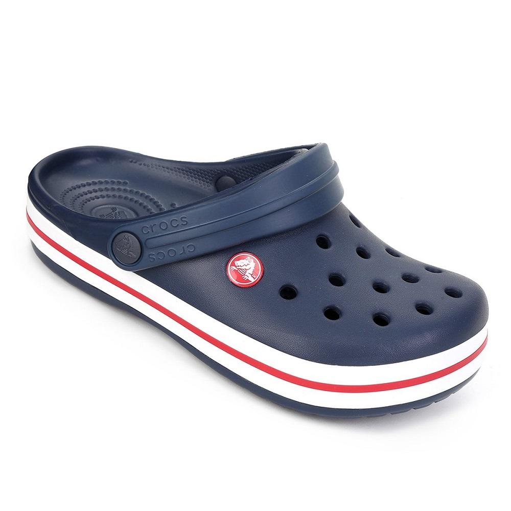 Sandália Crocs Infantil Crocband Kids Clog