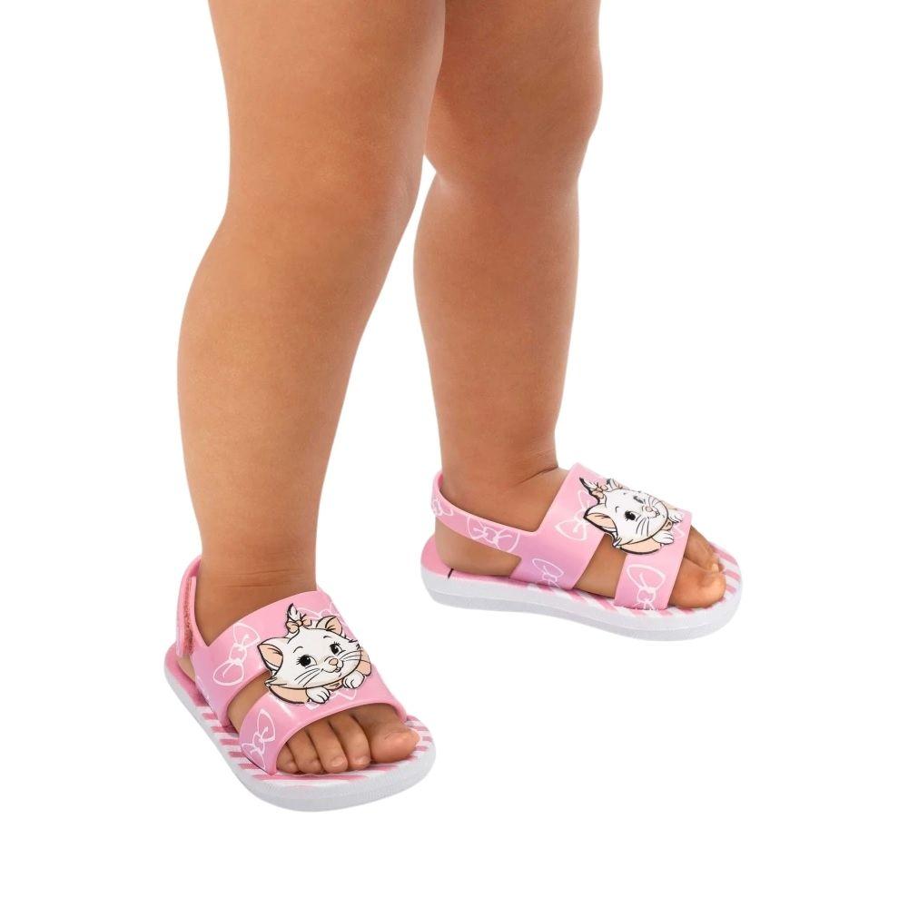 Sandália Disney Baby com Pirâmide Sensorial 22526