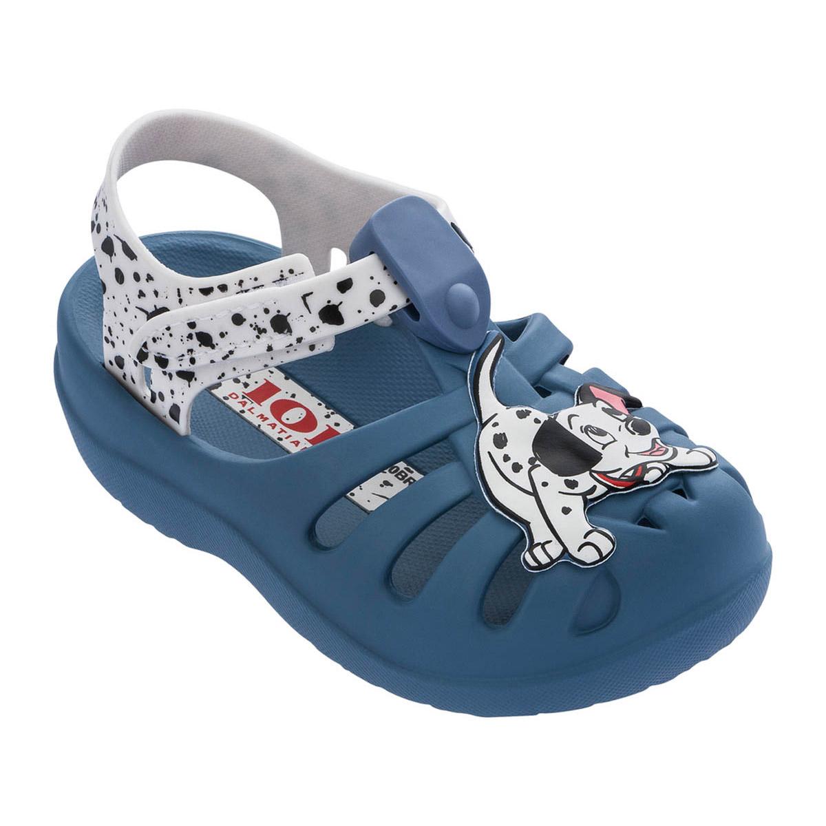 Sandália Disney Magic Baby 22303