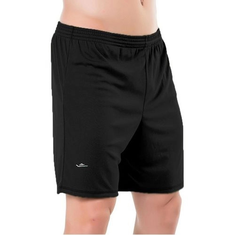 Shorts Masculino Calção Plus Size Elite