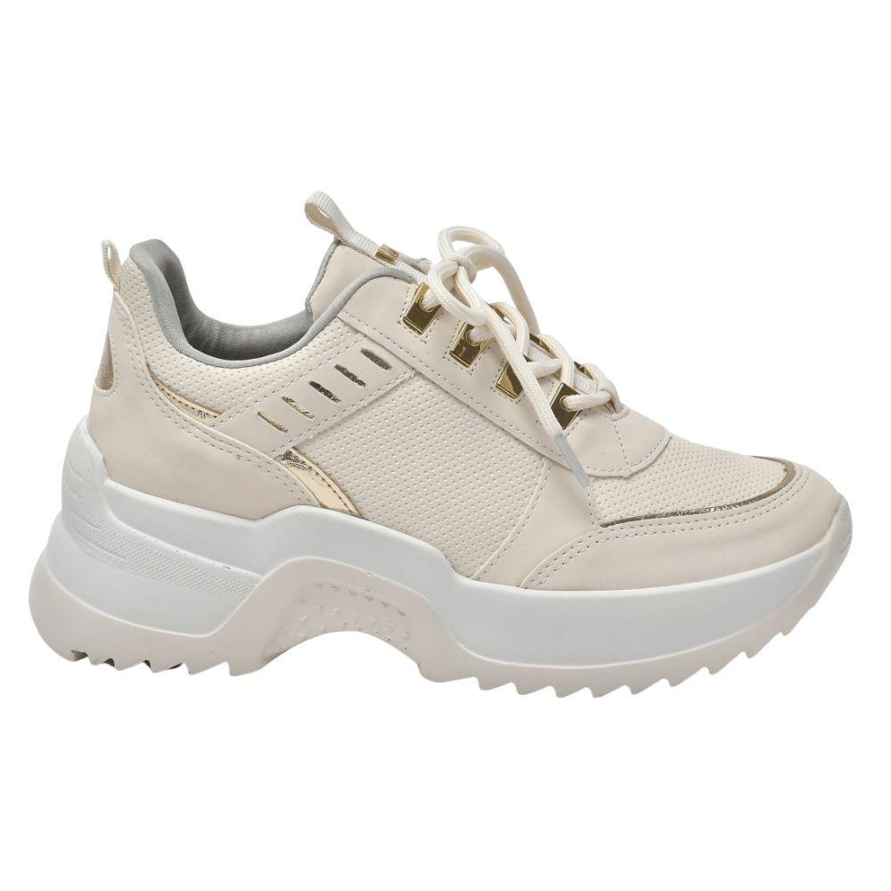 Tênis Chunk Sneaker Via Marte 21-11603