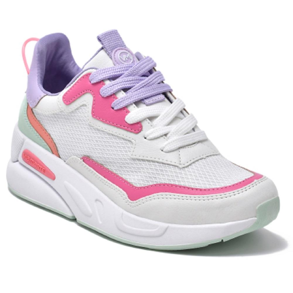 Tênis Chunky Sneaker Via Marte Chantily 2113010