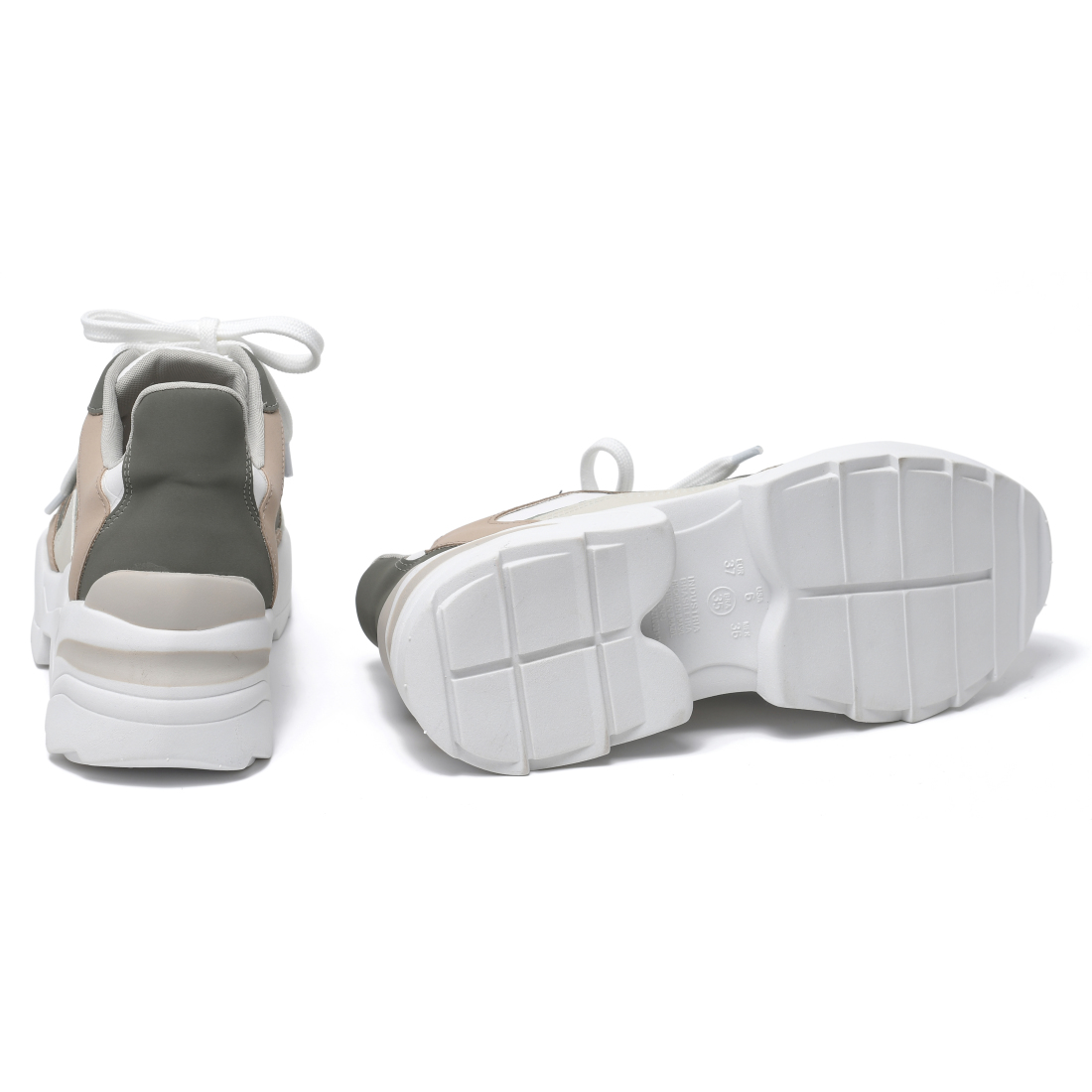 Tênis Feminino Chuck Sneaker Via Marte