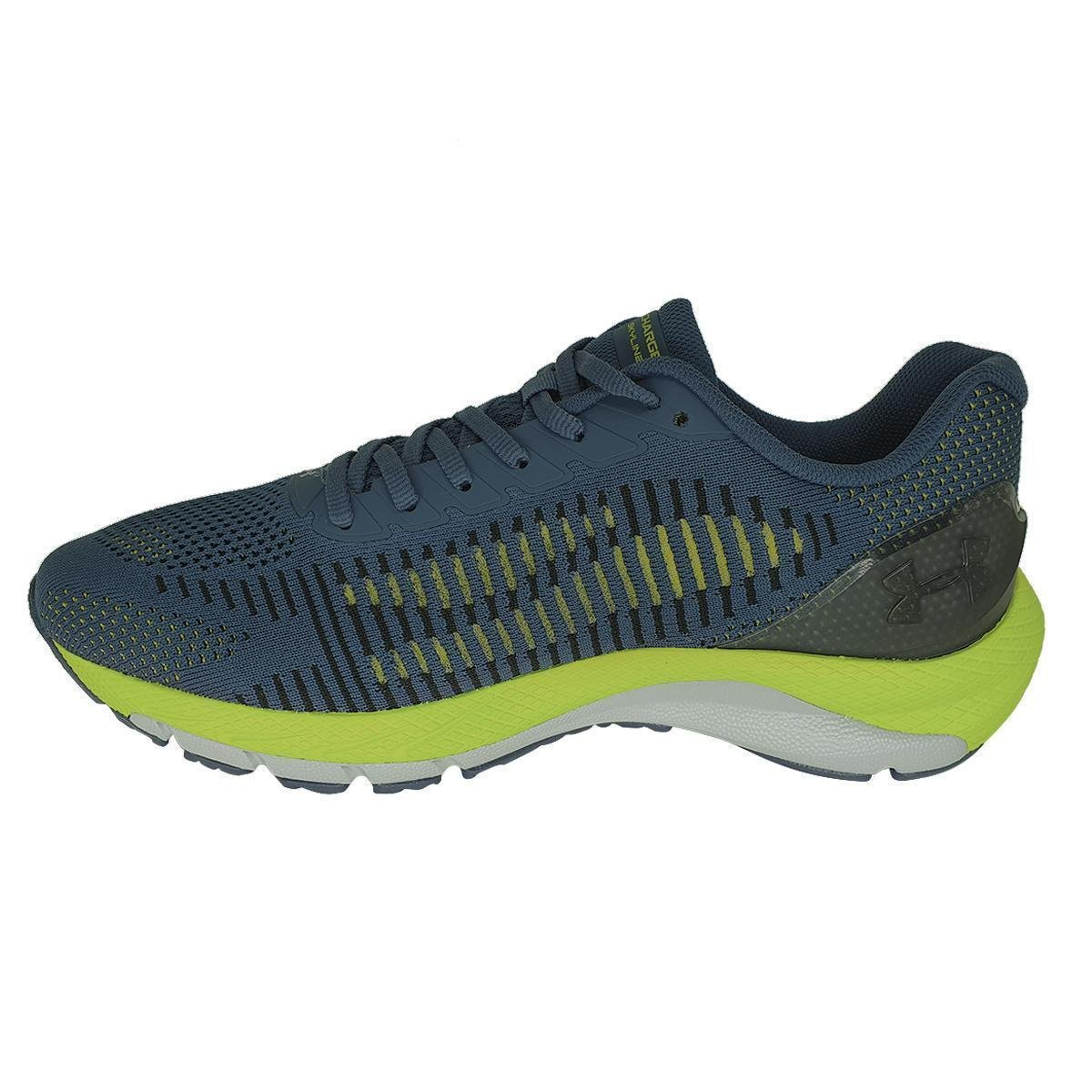 Tênis Under Armour Masculino Charged Skyline 2