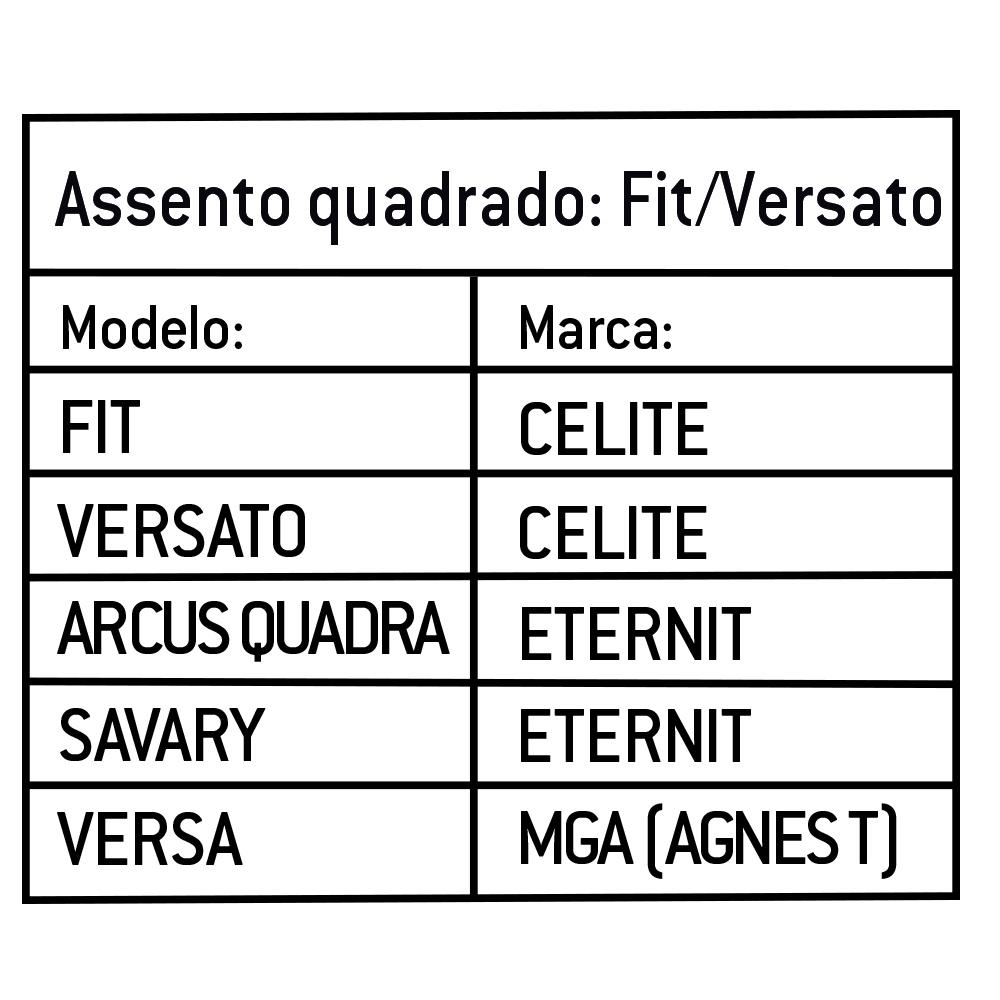ASS. FIT/VERSATO TF EVOL. SC