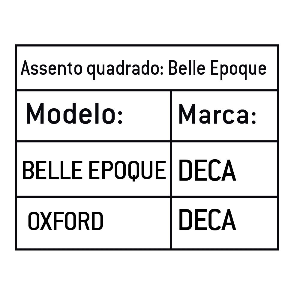 B. EPOQUE/ MERIDIAN  TF CONV.