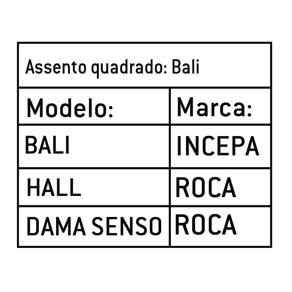 BALI TF CONV.