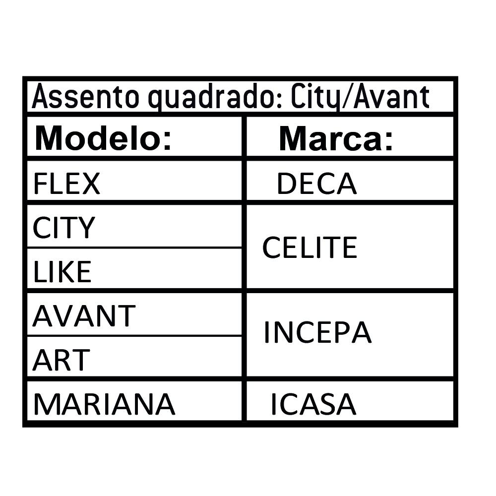 CITY/ AVANT/ ANGRA PP CONV.