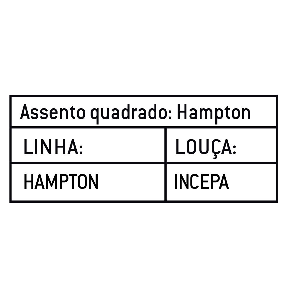 HAMPTON TF