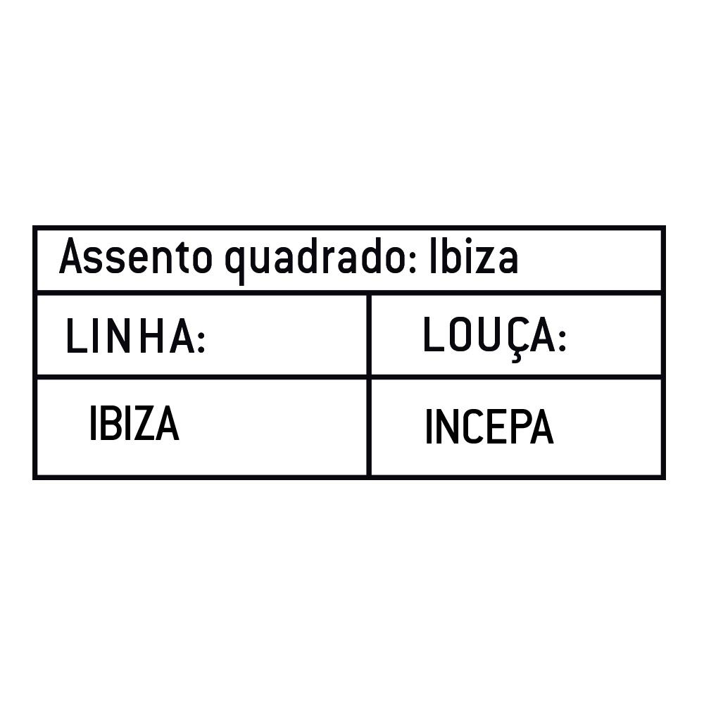 IBIZA TF CONV.