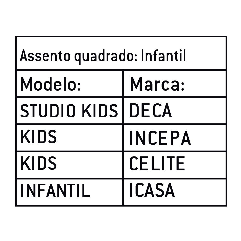 INFANTIL TUPAN PP CONV.