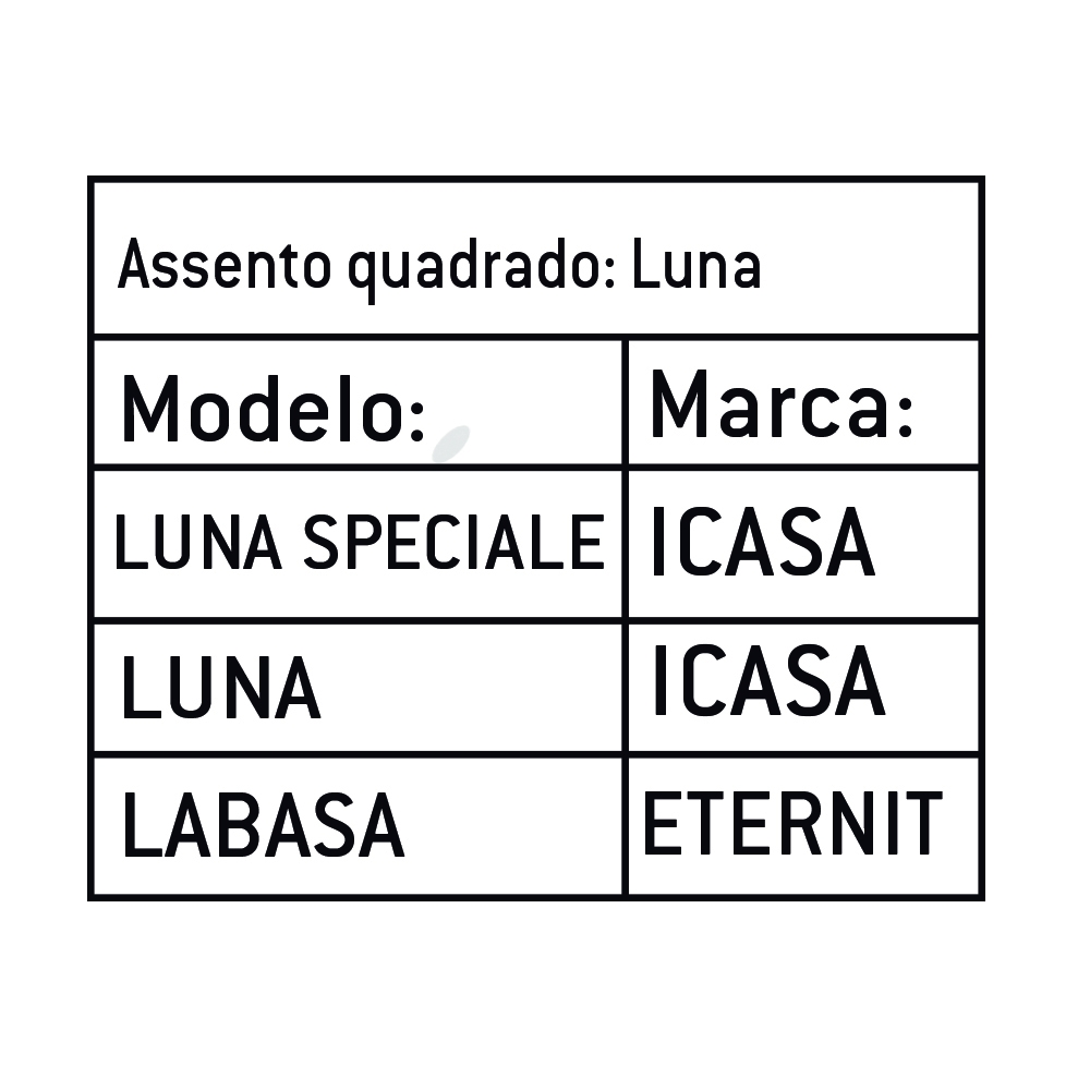LUNA SPECIALE DURAGUARD PP S.CLOSE