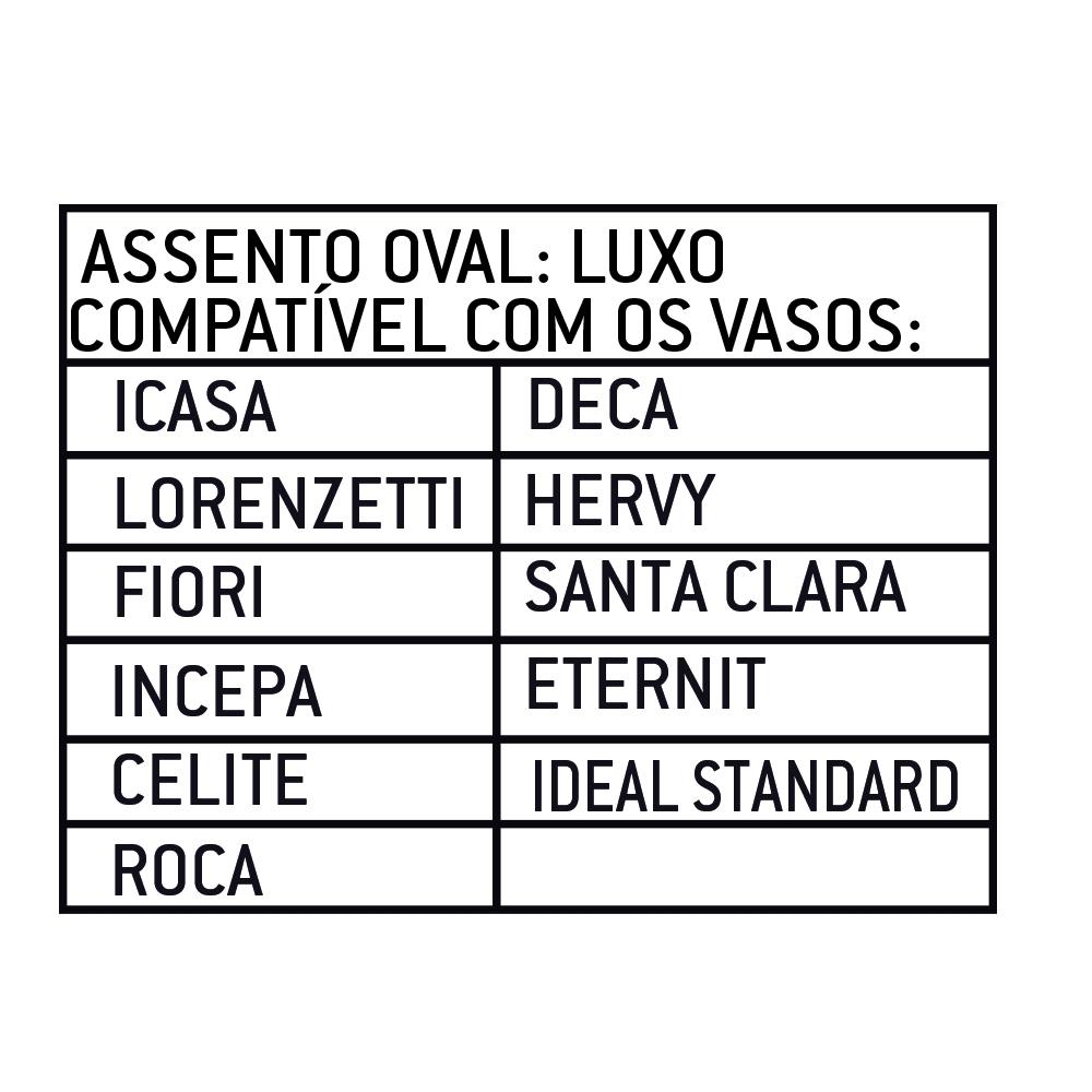 LUXO TF CONV.