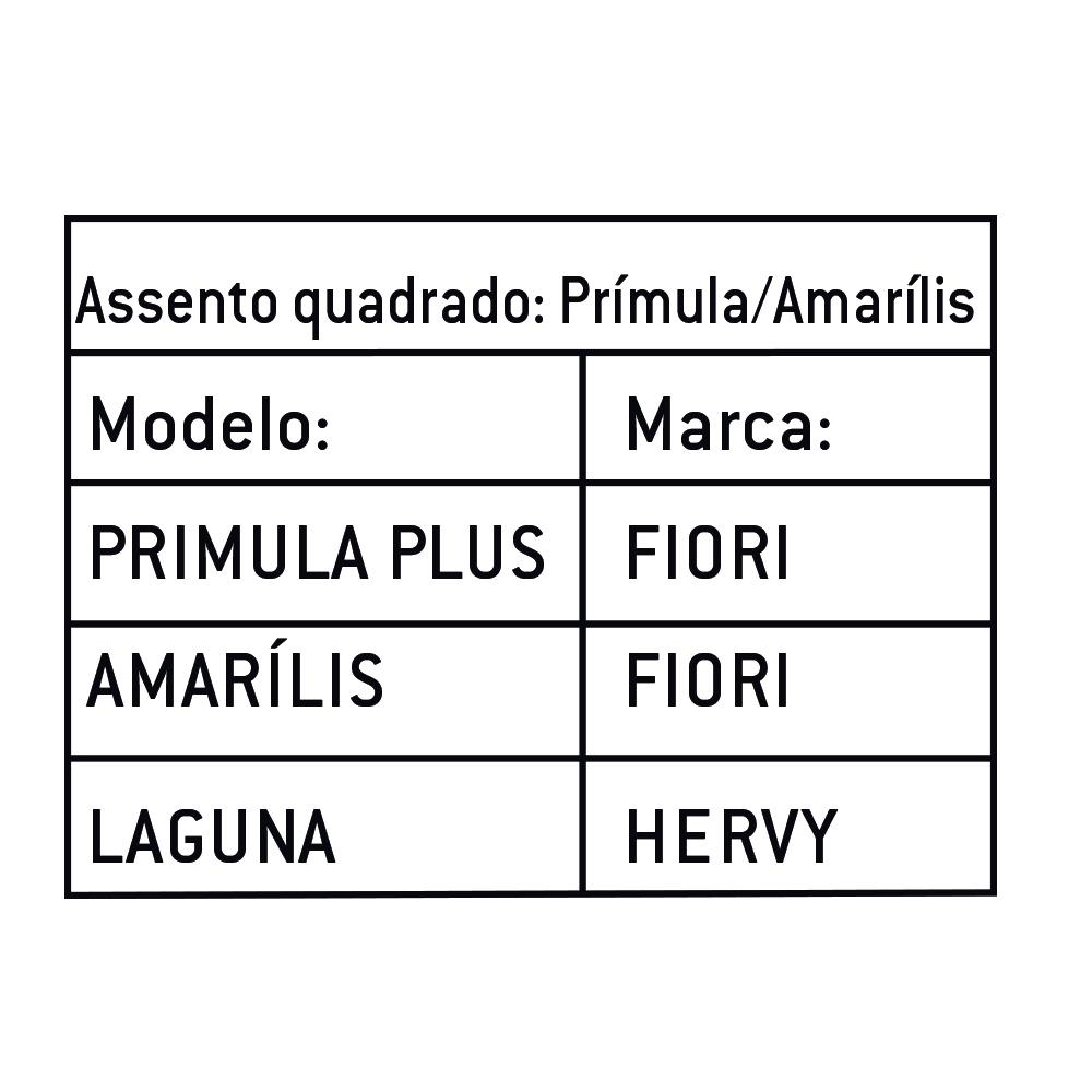 PRÍMULA/AMARÍLIS PP CONV.