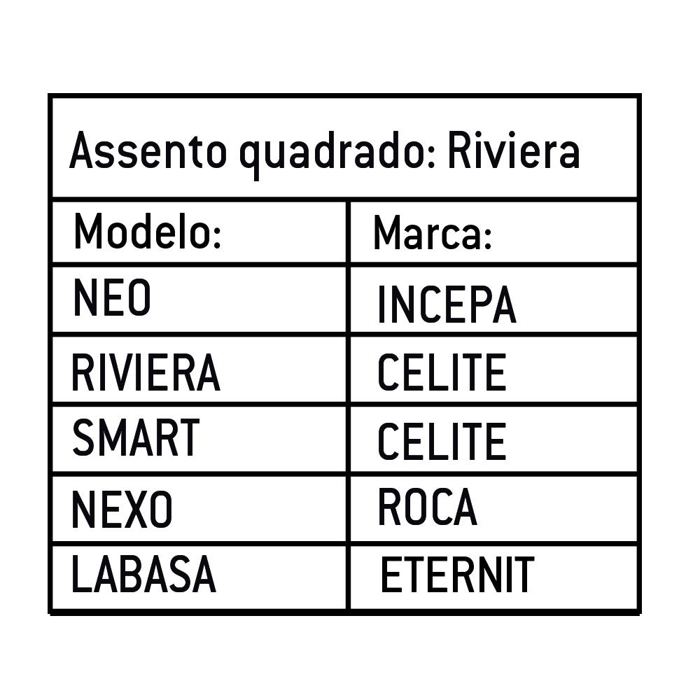 RIVIERA/ NEXO TF CONV.