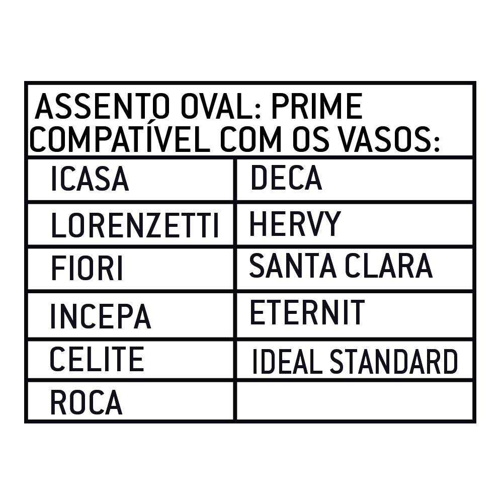 UNIVERSAL PP PRIME CONV.