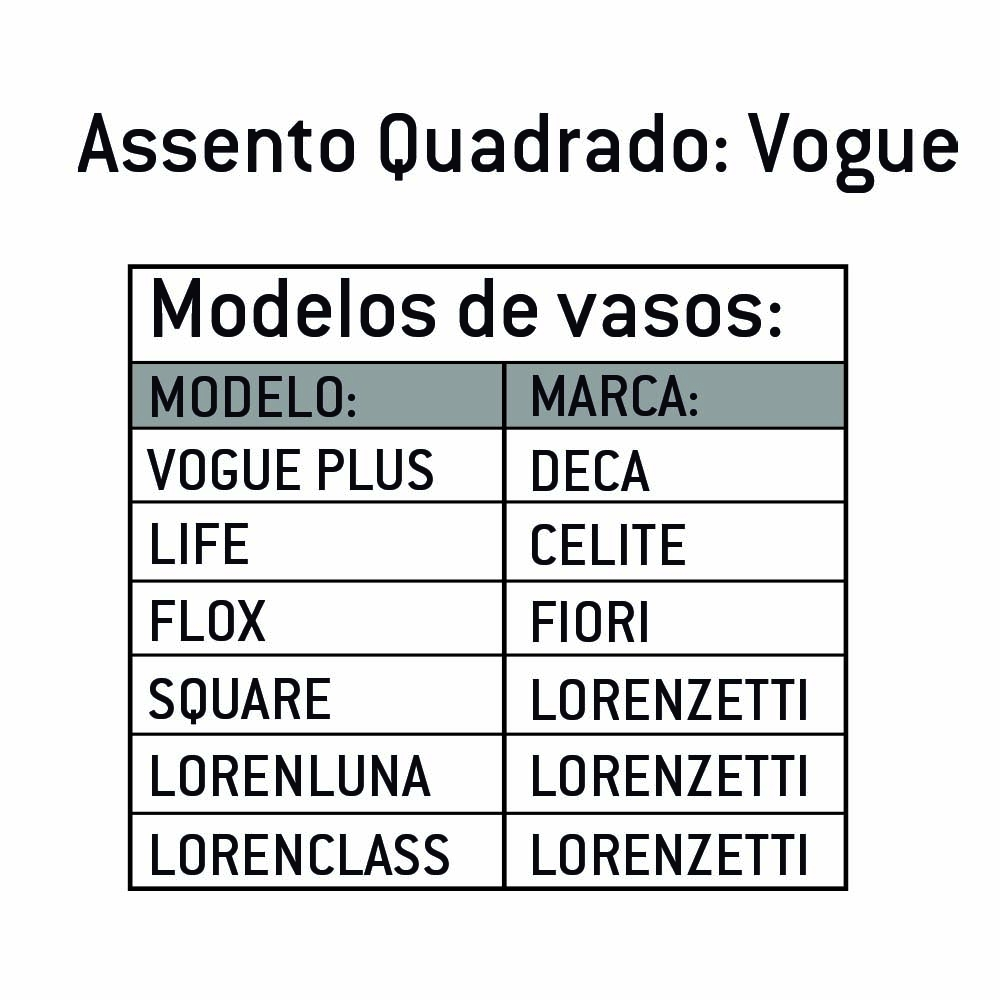 VOGUE/ LIFE/ FLOX PP S.CLOSE