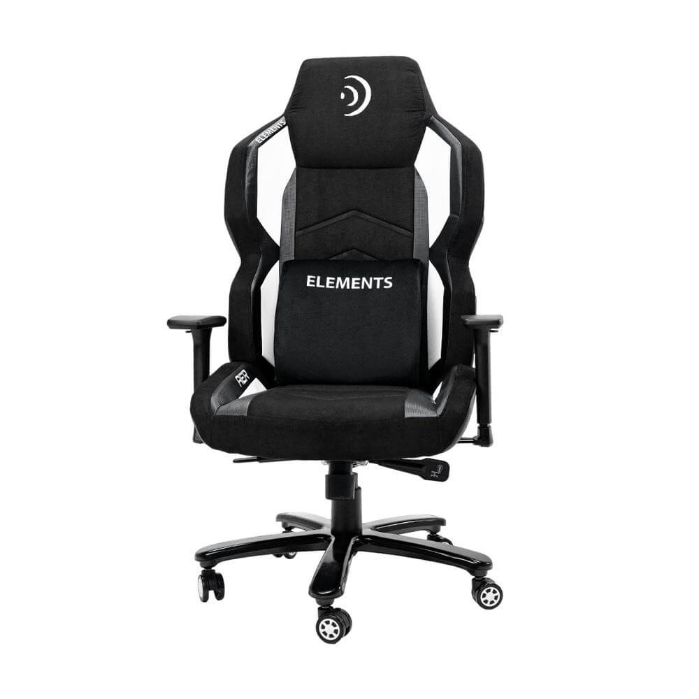 Cadeira Elements Magna AER suede