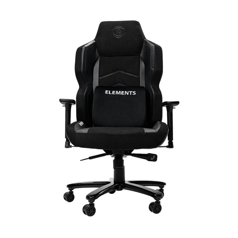 Cadeira Elements Magna NEMESIS suede