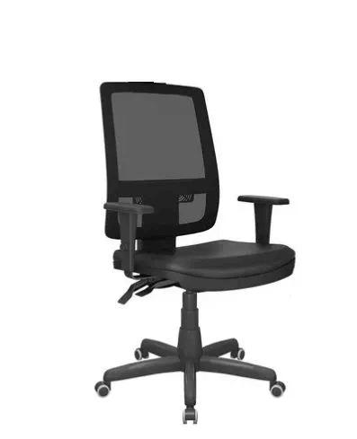 Cadeira Presidente BRIZZA PLAXMETAL