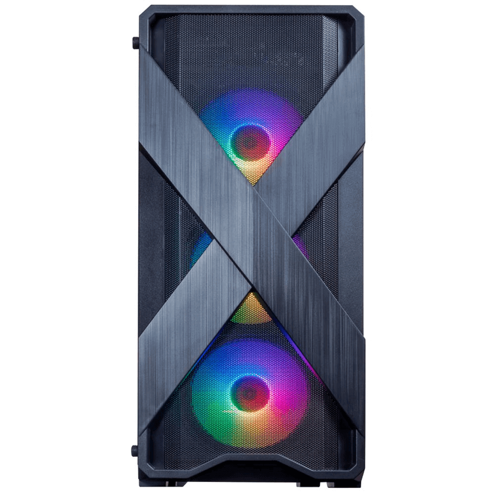 Pc Gamer I5 10400F MEMÓRIA 16GB SSD 480GB  HD 1T WD GPU RTX 2060 OC