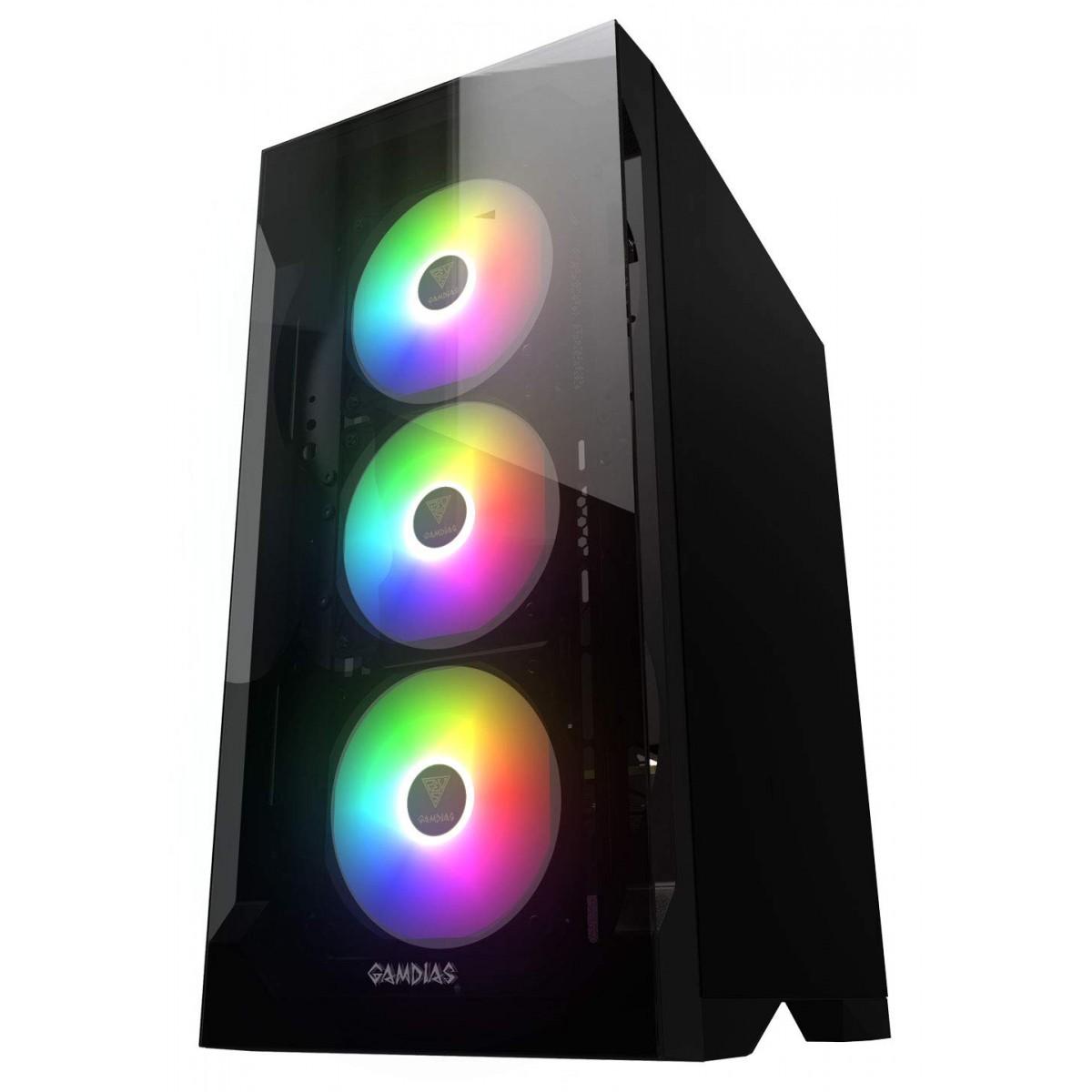 Pc Gamer I5 9400F 16GB SSD 240GB HD 1TB GTX 1650  4GB