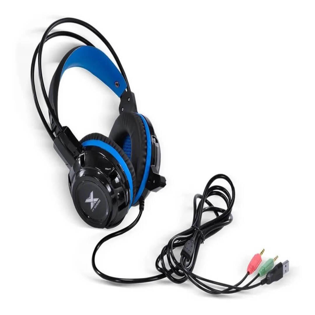 Headset VINIK VX GAMING Taranis
