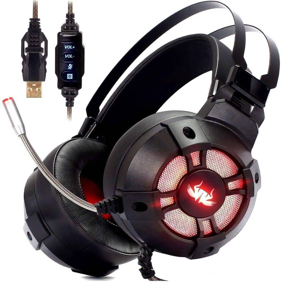 Headset KP 446
