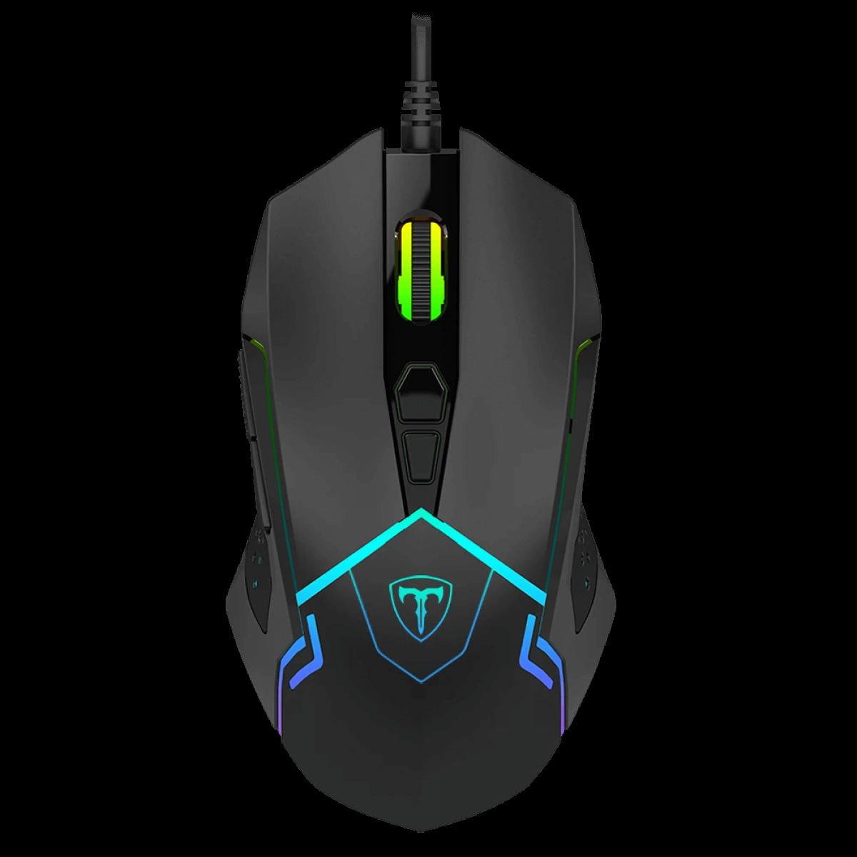 Mouse T-DAGGER SENIOR RGB