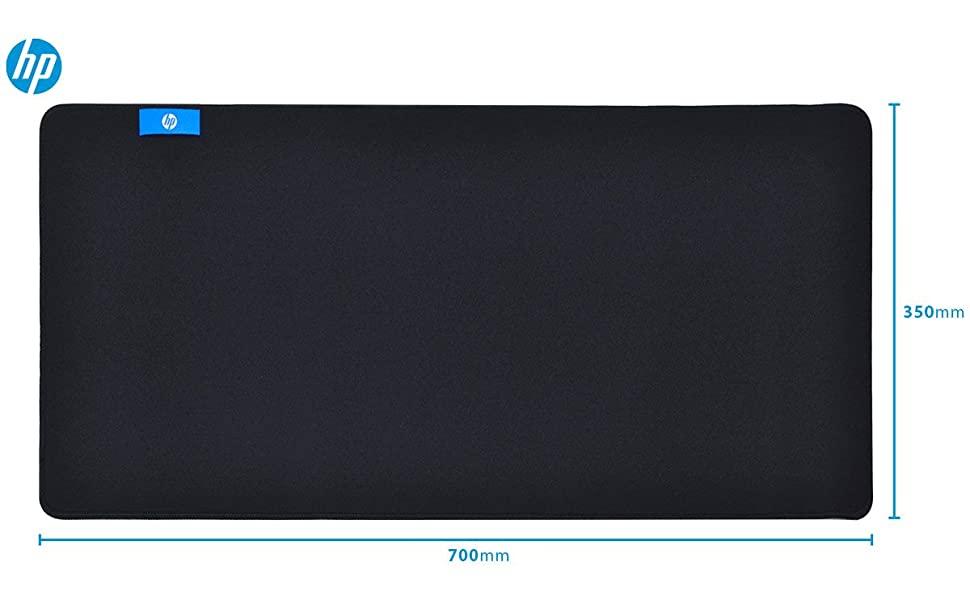 Mousepad HP gamer MP7035