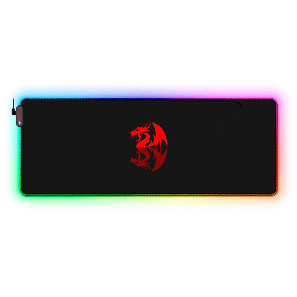Mousepad RGB NEPTUNE