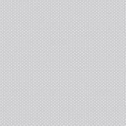 FABRICART - MICRO POÁ CINZA CANDY - 25cm X 150cm - Tecido Tricoline