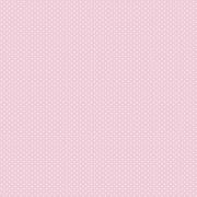 FABRICART - MICRO POÁ ROSA CANDY - 25cm X 150cm - Tecido Tricoline