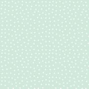 FABRICART - MINI ESTRELINHAS ACQUA CANDY - 25cm X 150cm - Tecido Tricoline